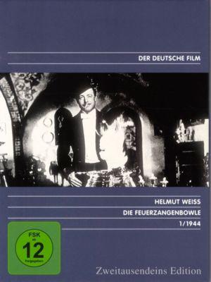 Die Feuerzangenbowle, DVD