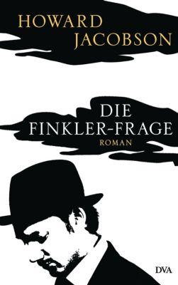 Die Finkler-Frage, Howard Jacobson