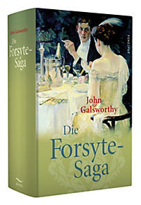Die Forsyte-Saga - Produktdetailbild 1