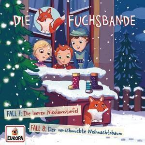 Die Fuchsbande  - Fall 7 & Fall 8, Die Fuchsbande