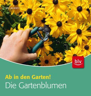 Die Gartenblumen, Iris Jachertz