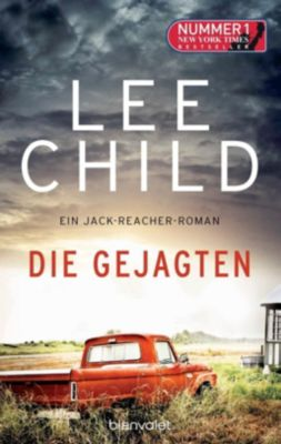 Die Gejagten, Lee Child