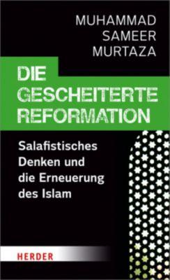 Die gescheiterte Reformation, Muhammad Sameer Murtaza