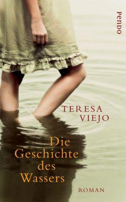 Die Geschichte des Wassers, Teresa Viejo