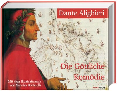 Die Göttliche Komödie, Dante Alighieri