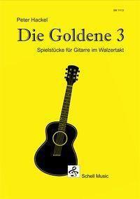 Die goldene 3, Peter Hackel