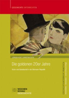 Die goldenen 20er Jahre, Jürgen Kost, Christian Zuck