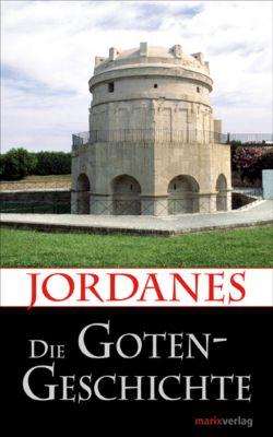 Die Gotengeschichte, Jordanes