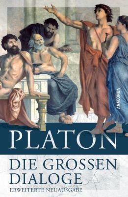 Die großen Dialoge, Platon