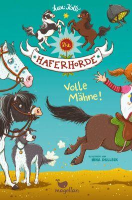 Die Haferhorde Band 2: Volle Mähne!, Suza Kolb
