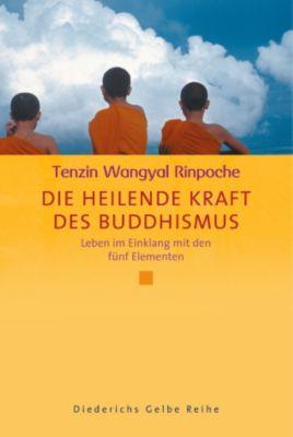 Die heilende Kraft des Buddhismus, Tenzin Wangyal Rinpoche