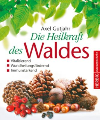 Die Heilkraft des Waldes, Axel Gutjahr