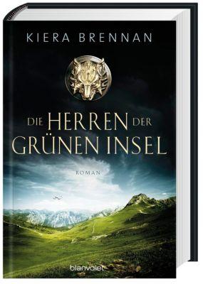 Die Herren der Grünen Insel, Kiera Brennan