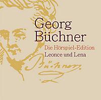 Die Hörspiel-Edition, 5 Audio-CDs - Produktdetailbild 1