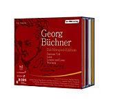 Die Hörspiel-Edition, 5 CDs - Produktdetailbild 4