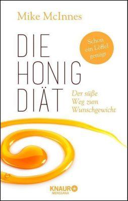 Die Honig-Diät, Mike McInnes