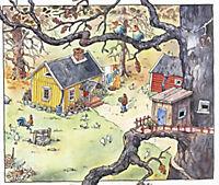 Die Hühnerweihnacht, m. DVD - Produktdetailbild 3