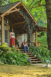 Die Hütte - Ein Wochenende mit Gott - Produktdetailbild 2