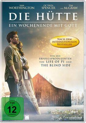 Die Hütte - Ein Wochenende mit Gott, William Paul Young