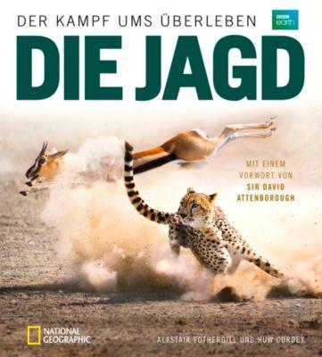 Die Jagd, Alastair Fothergill, Huw Cordey