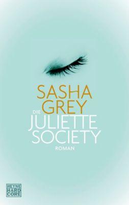 Die Juliette Society, Sasha Grey