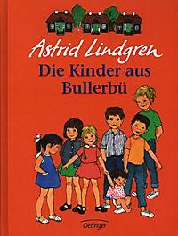 Die Kinder aus Bullerbü, Gesamtausgabe - Produktdetailbild 1