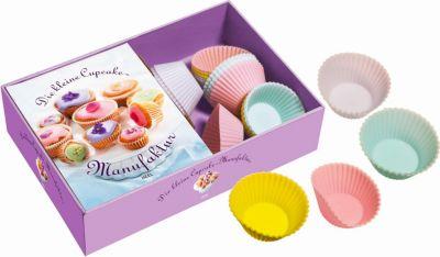 Die kleine Cupcake-Manufaktur, Corinne Jausserand