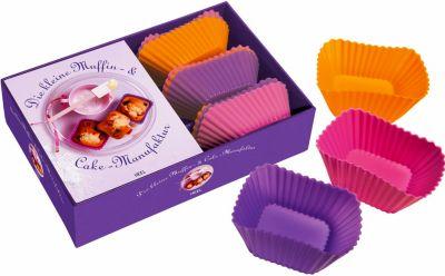 Die kleine Muffin- & Cake-Manufaktur, Sacha Maris