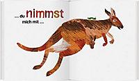Die kleine Raupe Nimmersatt - I Love Mama - Produktdetailbild 1