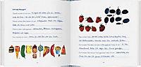 Die kleine Raupe Nimmersatt - Mein Babyalbum - Blau - Produktdetailbild 1