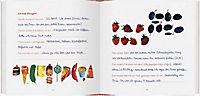 Die kleine Raupe Nimmersatt - Mein Babyalbum - Rot - Produktdetailbild 2