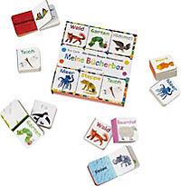 Die kleine Raupe Nimmersatt - Meine Bücherbox - Produktdetailbild 1
