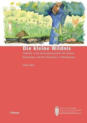 Die kleine Wildnis, Helen Müri