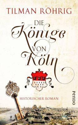 Die Könige von Köln, Tilman Röhrig
