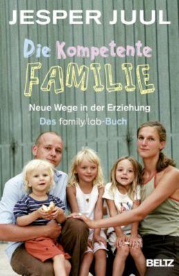 Die kompetente Familie, Jesper Juul