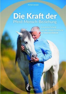 Die Kraft der Pferd-Mensch-Beziehung, Peter Daxer