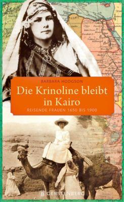Die Krinoline bleibt in Kairo, Barbara Hodgson