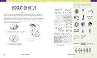 Die Kunst des Zendoodle - Produktdetailbild 1