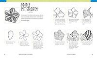 Die Kunst des Zendoodle - Produktdetailbild 2