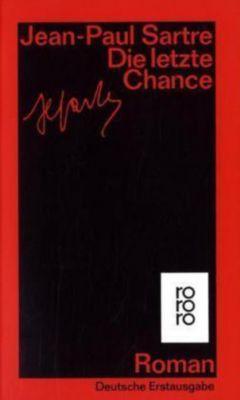 Die letzte Chance, Jean-Paul Sartre