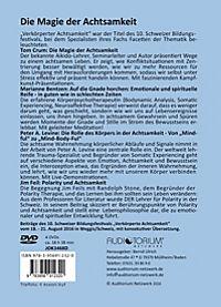Die Magie der Achtsamkeit, 4 DVDs - Produktdetailbild 1