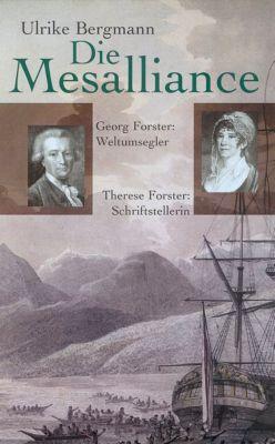Die Mesalliance, Ulrike Bergmann