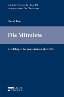 Die Mitmiete, Daniel Tamerl