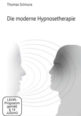 Die moderne Hypnosetherapie, 2 DVDs, Thomas Schnura