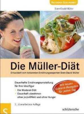 Die Müller-Diät, Sven-David Müller