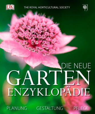 Die neue Garten-Enzyklopädie, Hrsg. The Royal Horticultural Society