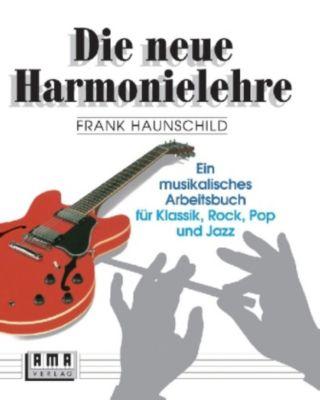 Die neue Harmonielehre, Frank Haunschild