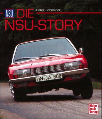 Die NSU-Story, Peter Schneider
