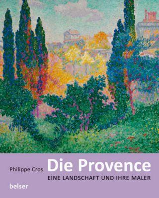 Die Provence, Philippe Cros