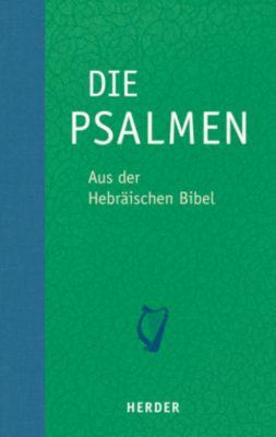 Die Psalmen, Susanne Gräbner, Zofia H. Nowak
